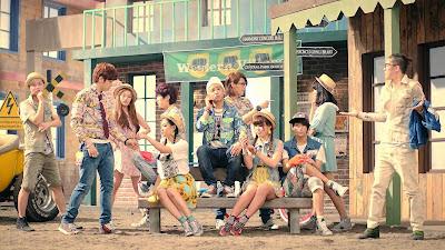 B1A4 - Baby Goodnight  B1a4 Gongchan Baby Goodnight